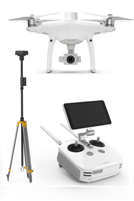 DJI Solutions Drone – GPSLANDS INDOSOLUTIONS – Distributor